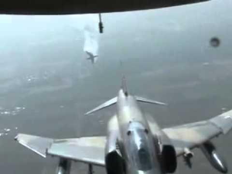 تنها فیلم واقعی ازسقوط هواپیمای توپولف کاسپین-قزوین