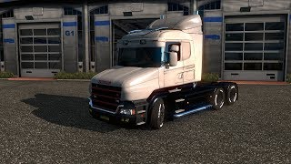 Euro Truck Simulator 2 with Neil 6