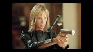 Kill Bill Soundtrack (You Shot Me Down) | Bang Bang