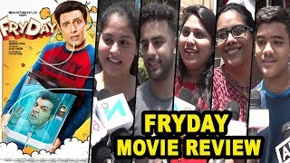 Public Review Of Govinda Starrer Movie FRYDAY