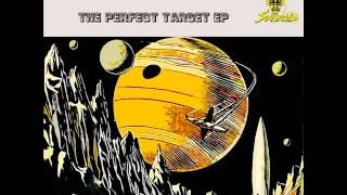 Ganymede Feat. Paul Parker - Perfect Target (The Hacker Remix)