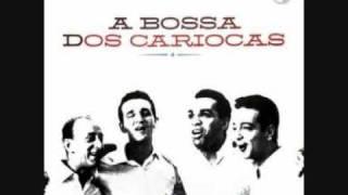 Os Cariocas - Garota De Ipanema