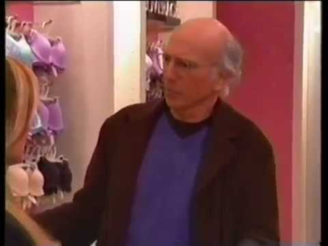 Curb HBO Lydia Cornell, Larry David, Lydia Cornell Demo Reel original comedy