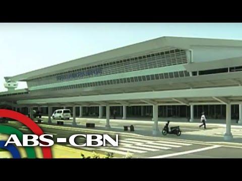 Bandila: Bagong Puerto Princesa International Airport, bukas na