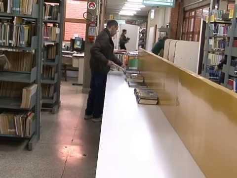 15 Anos do Curso de Biblioteconomia na UFAL de YouTube · Duração:  1 hora 1 minutos 16 segundos