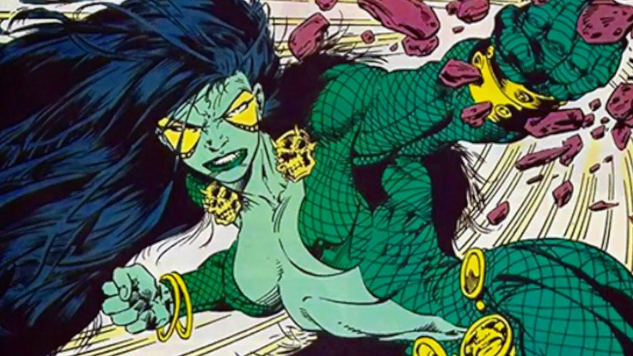 Image of: Gamora Marvel Youtube Supervillainhero Origins Gamora Youtube
