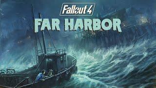 Fallout 4 – Far Harbor (RU)
