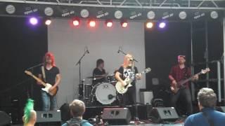 TYNA Band - Live Auf Der Altonale 2016 - (2) - Hamburg 16juli2016
