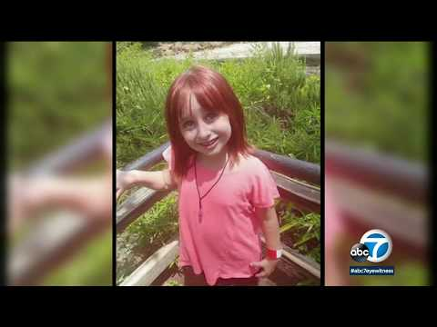 Missing South Carolina Girl Faye Swetlik Found Dead 4 Days After Disappearance   ABC7