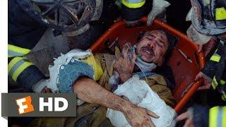World Trade Center (9/9) Movie CLIP - You Kept Me Alive (2006) HD