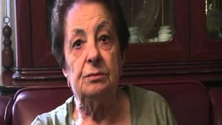 Foggia e la guerra - Estate 1943 - Ida la Cecilia