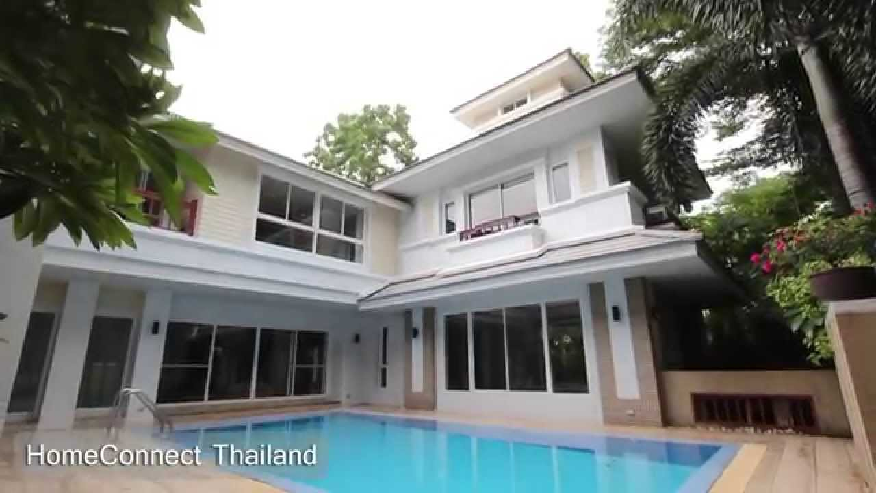 4 bedroom house for rent in sukhumvit pc007937 youtube 4 bedroom house for rent in sukhumvit pc007937
