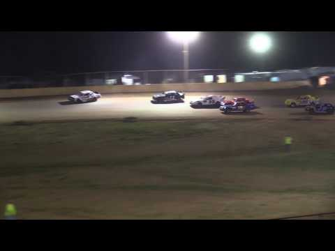 Twin Cities Raceway Park | 5.13.17 | Pure Stocks | Feature