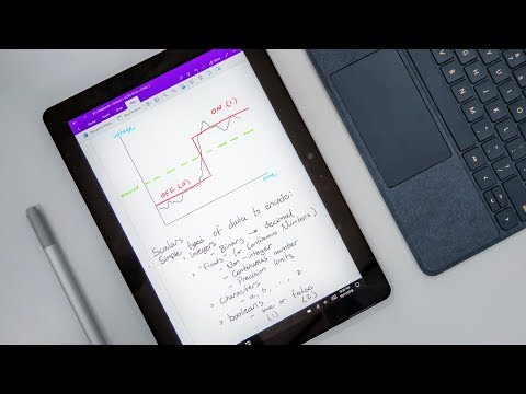 Entry-Level Surface Go Review: Is It Really Worth Your Money??