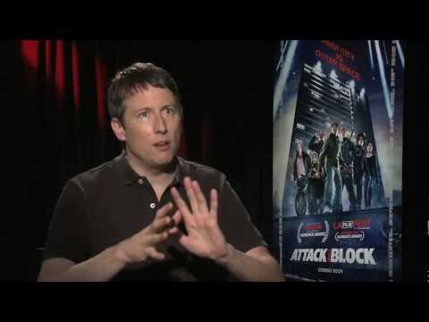 Attack the Block interview with writer director Joe Cornish