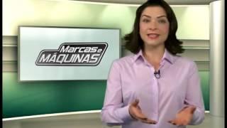 Trator Massey Ferguson 8690 bruto de mais