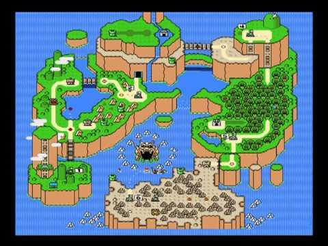 Top 10 Los Mejores Juegos De Super Nintendo Snes Youtube
