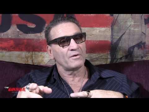 Ken Shamrock on Brock Lesnar
