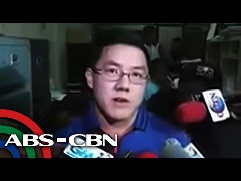 TV Patrol: Cebu road rage suspect, iginiit na self-defense lang ang nangyari