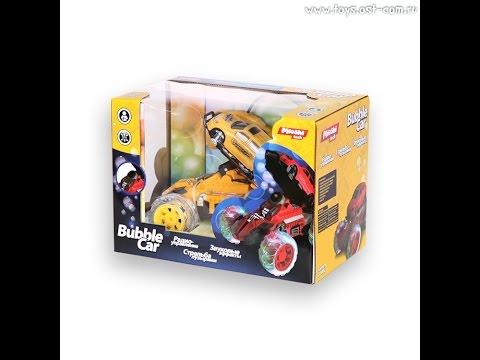 """""""Bubble car"""" (MTE1201-036)"""