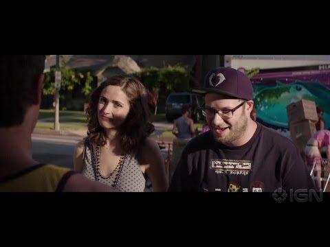 """Neighbors: """"Mac and Kelly meet their new neighbors"""" Clip"""