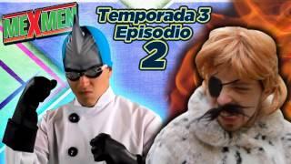 MEXICAN POWER CAPITULO 17 - REVOLVER OZELOT ◀︎▶︎WEREVERTUMORRO◀︎▶︎