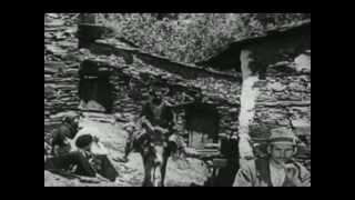 Las Hurdes, Tierra Sin Pan (Special OST by Plouc!)