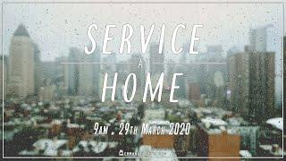 False Righteousness (Romans 2:17-3:20) - Pastor Wong Hon Chien // 29 March 2020