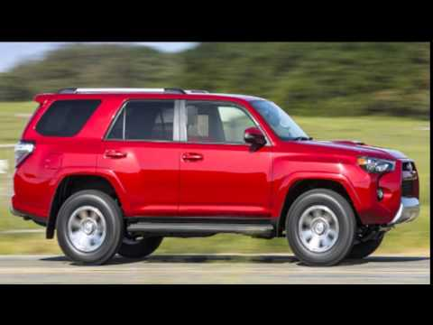 2017 toyota 4runner specs redesign youtube. Black Bedroom Furniture Sets. Home Design Ideas