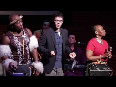 Musical Explorers: Fall Semester Concert