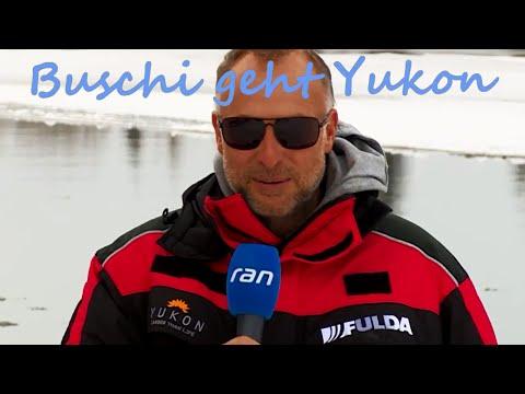 BUSCHI ENTDECKT Yukon/Kanada: Das komplette Abenteuer bei der Fulda Challenge