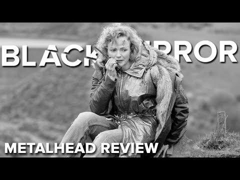 Metalhead - Episode Review || BLACK MIRROR