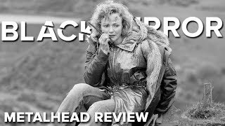 Metalhead - Episode Review || BLACK MIRROR