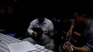 Dịu dàng sắc xuân -mandolin +guitar- Lớp Guitar Ayers Biên Hòa