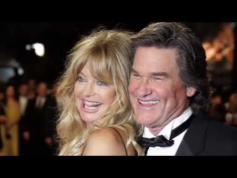Goldie & Kurt'S Nightmare! Son Wyatt Russell Secretly Divorces Wife   TODAY