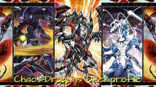 EPIC! Chaos Dragon Deckprofile March 2013