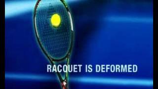 Fischer Tennis Magnetic Speed