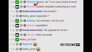 Archiwum strumieni - 27 września 2021 (21:15)