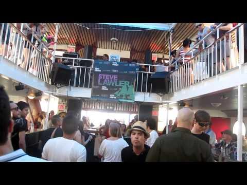 Steve Lawler @ Viva Music Boat Cruise (Part 3/5)