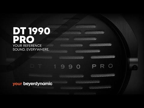 beyerdynamic | DT 1990 PRO