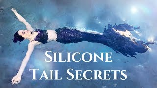 Silicone Mermaid Tail Maker Secrets