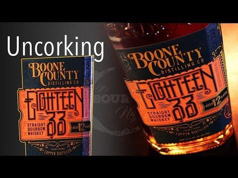 Uncorking Boone County Eighteen 33