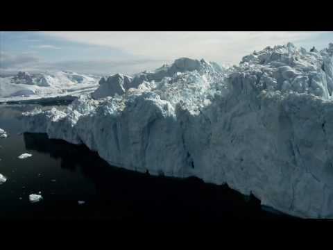 World of Greenland  HD reklamefilm