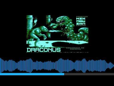 Draconus - Franco Catrin's raw mix