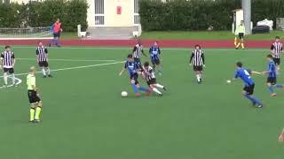 Eccellenza Girone A Virtus Viareggio-Cascina 0-1