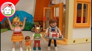Playmobil Film deutsch - Geburtstag in der Kita Sonnenschein - mit Familie Hauser