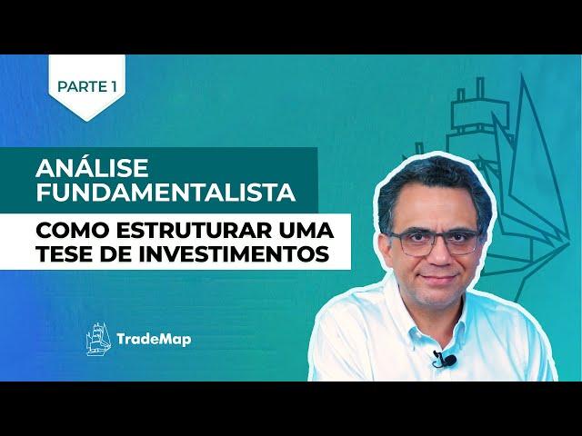 Como Estruturar uma Tese de Investimentos ||  Prof Giácomo Diniz
