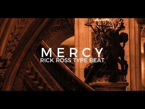 "Rick Ross Type Beat ""Mercy"" II Free Type Beat 2019"