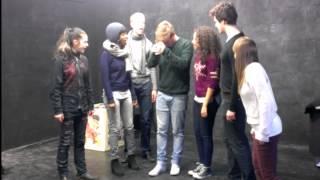 """Voices"" Rehearsal"