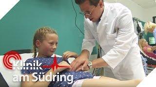 Vergiftung durch Sahnetorte und Liebeskugeln? | Klinik am Südring | SAT.1 TV